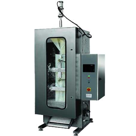 Liquid Packaging Machine PLC 5000P
