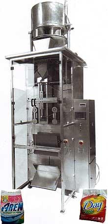 Liquid packaging machine PLC 10 KPD